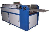 Manual Uv Coating Machine