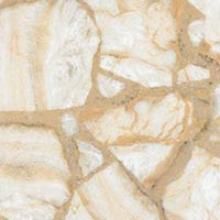 Matrix Stone Gold Digital Vitrified Tile