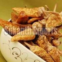 Dried Curd Chillies