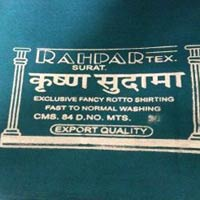 Roto Polyester Fabric