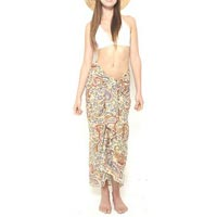 Ladies Modal Sarongs
