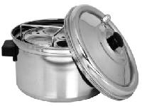 Stainless Steel Idli Pot