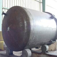 Steel Tank Fabrication