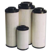 Hydraulic Filters, Lubrication Filters, Strainers