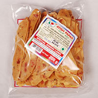 Disco Long Papad - Chilly