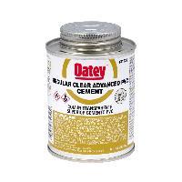 Oatey Regular Clear Advanced Pvc Cement