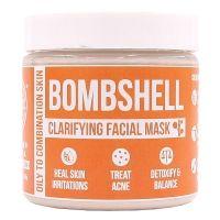 Bombshell Clarifying Facial Mask