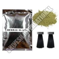 100% Herbal Hair Colors