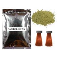 Henna Natural Hair Dye
