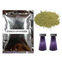 Natural Indigo Powder