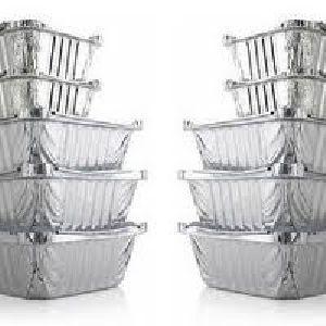 Aluminium Foil Container Manufacturers Suppliers