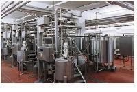 Food Processing Plants.