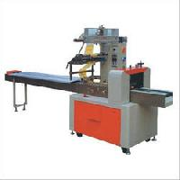Cotton Packaging Machine, Bandage Rolls Packaging Machine