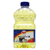 Bulk Edible Oil