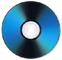 blank dvd disc