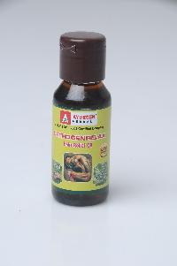 Ayurvedic Pain Oil  Ortho Gen