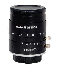 50 Mm Mega Pixel Camera Lens