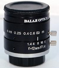 Megapixel Board Camera Lenses