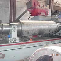 Aluminium Mill Rollers