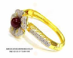 Designer Flower Bracelets