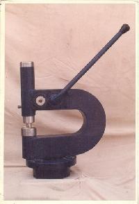 Utensils Stamping Machine