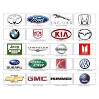 All Major Genuine Automotive Spare Parts