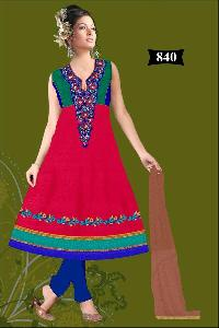 Cotton Printed Suits Salwar Kameez