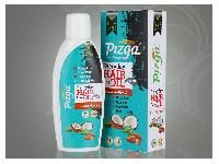 Pizga Every Day Hair Care Oil
