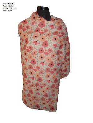 Cotton Printed Sarongs