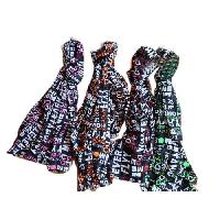 China Cotton Scarves