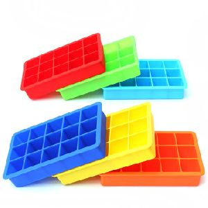 Ice Tray Moulds