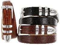 Designer Men Leather Belts