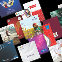 Catalogue Design And Printing