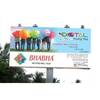 Hoarding Design And Printing