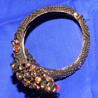 Crystal Spring Bracelet