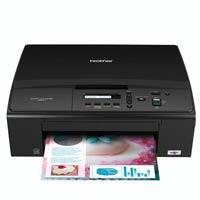 Brother Inkjet Printer