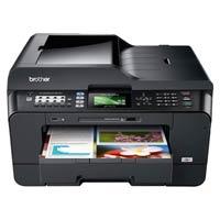Color Xerox Machine