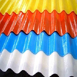 Fibre Roofing Sheets