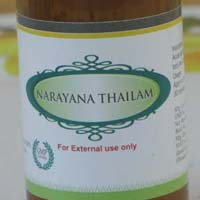 Narayana Thailam Oil