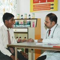 Ayurvedic Doctor Consultant