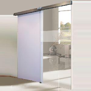 Formosa-i, Energy- Efficient Automatic Door System