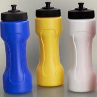 Dumbbell Shape Water Bottle Small (350 Ml)