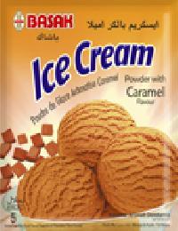 Ice Cream Powder