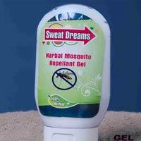 Aloe Vera Mosquito Repellent Cream