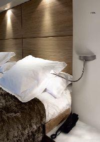 Leds C4 Grok Wall Lamp