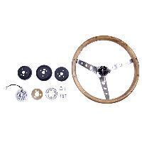 Steering Wheel Parts