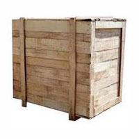 Wooden Box - 01