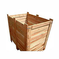 Wooden Box - 02