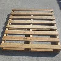 Wooden Pallet - 04