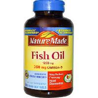 Fish oil manufacturers suppliers exporters in india for Fish oil alternative